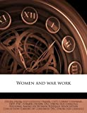 Women and War Work, Helen [From Old Catalog] Fraser, 1179718763