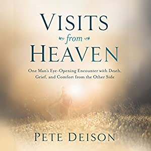 Visits from Heaven Audiobook