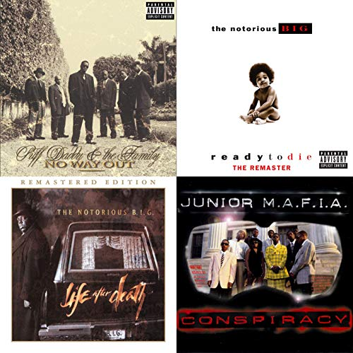 Best of The Notorious B.I.G.