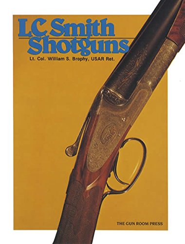 L.C. Smith shotguns