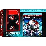 Ghostbusters (2016) (Blu-ray Digital HD Includes Exclusive Socks) (Widescreen)
