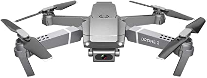 Makalon 2020 Drone x pro 2.4G Selfie WiFi FPV with 1080P HD Camera