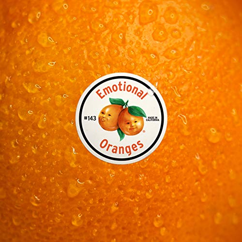 Check expert advices for emotional oranges?
