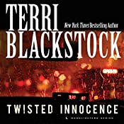 Twisted Innocence: Moonlighters, Book 3   Terri Blackstock