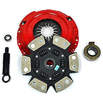 Amazon eft stage 3 race clutch kit 96 01 gmc sonoma chevy s10 eft stage 3 race clutch kit 96 01 gmc sonoma chevy s10 96 99 publicscrutiny Gallery