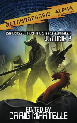 Metamorphosis Alpha 2 (Chronicles from the Warden) (Volume 2)