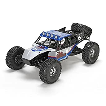 VATERRA 03013 Twin Hammers 1.9 Rock Racer RTR V2 Vehicle (1/10 Scale)
