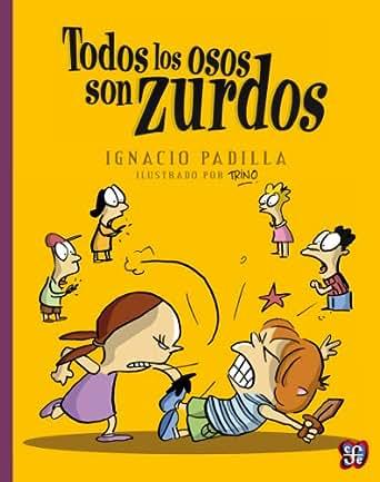 Todos los osos son zurdos (A la Orilla del Viento) (Spanish Edition