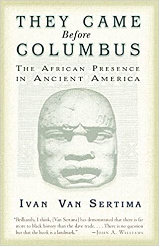 Image result for they came before columbus