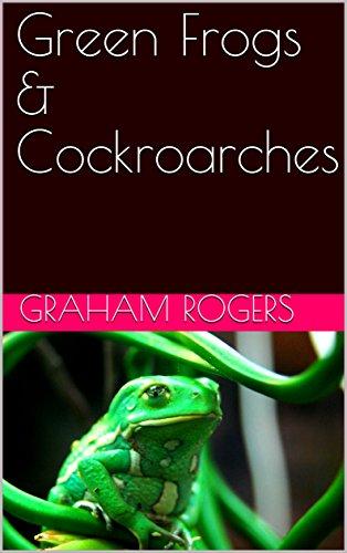 Australian Green Frogs - 9