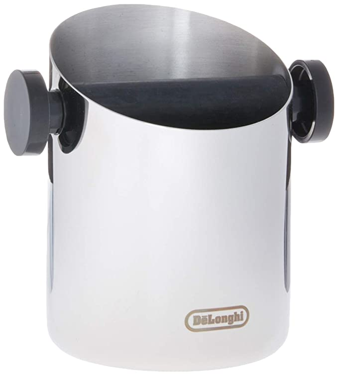 DeLonghi DLSC059 - Caja de café (acero inoxidable): Amazon ...