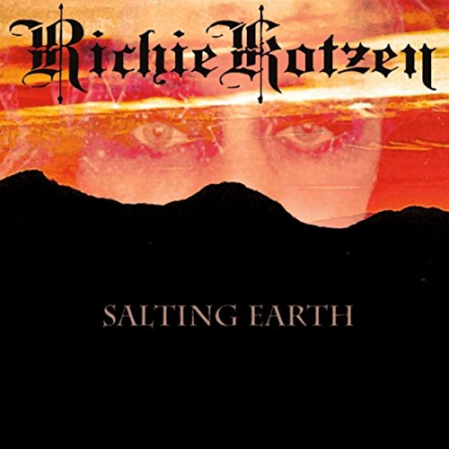 Salting Earth [Explicit]