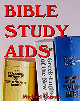 Bible Study Aids: Tools that Will Enrich Your Study of God