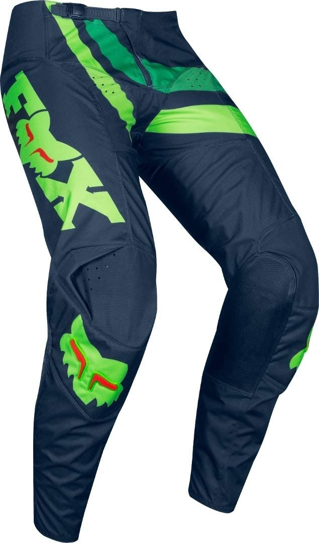 Fox Pants 180 Cota Orange 36