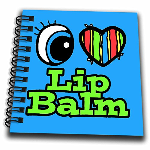 I Love Cosmetics Lip Balm