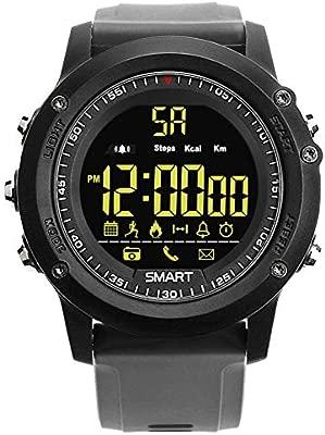 KDSFJIKUYB Smartwatch EX17 Reloj Inteligente Impermeable natación ...