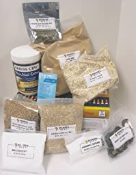 Brewer\'s Best Oatmeal Stout Style Ingredient Kit