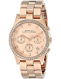 Marc Jacobs MBM3118 Womens Henry Wrist Watches