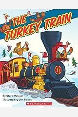 The Turkey Train Paperback