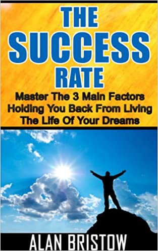 Personal transformation the internet archive offers over download free the success rate master the 3 main factors holding you back from living fandeluxe Images