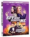 The Spy Who Dumped Me [Blu-ray + Digital Copy] (Bilingual)