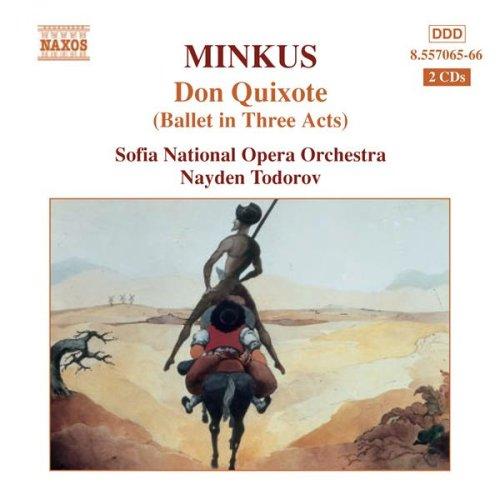 Barcelona Square - Don Quixote: Act I: A