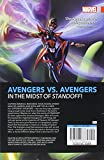 AllNew, AllDifferent Avengers Vol. 2: Family Business