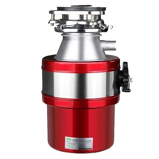 HKDJ-Trituradora De Desperdicios con Sistema Inteligente De ...