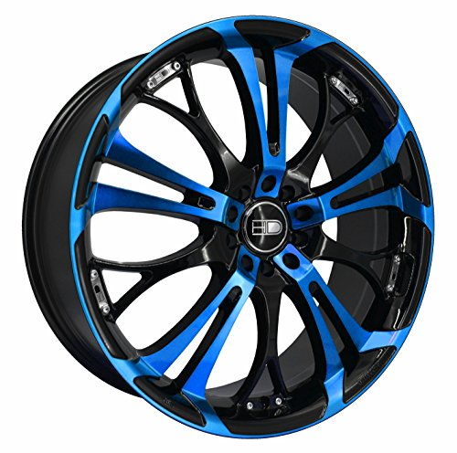 Hd Wheels - 2