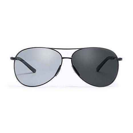 65ede53dc63 Bruno Dunn Photochromic Discolor HD Polarized Lense Sunglasses for Men  Night Vison Driving Hunting Fishing Sun
