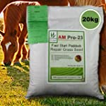 20kg Top Quality Grass Seed / Horse a...