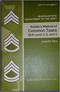 STP 21-1-SMCT, Warrior Skills, Level 1.pdf - STP 21-1-SMCT ...