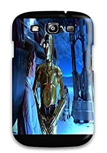 Waterdrop Snap-on Star Wars Empire Strikes Back Case For Galaxy S3