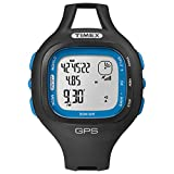 Timex Marathon GPS Watch Blue, One Size