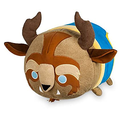 Beast Tsum Tsum Plush - Beauty and the Beast ...