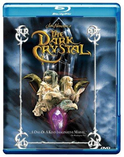 The Dark Crystal [Blu-ray] ()