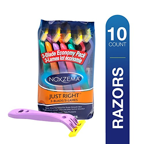 disposable razors triple blade - 8