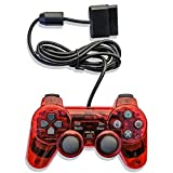 ElementDigital PS2 Controller Wired Game