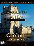 Global Treasures - Tower of Belem - Torre De Belem - Lisbon, Portugal