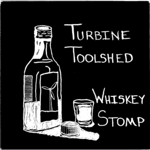 Walk Out That Door By Turbine Toolshed On Amazon Music