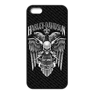 iPhone 4 4s Cell Phone Case Black Harley Davidson WQ7504392