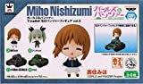 The Information or Chibi Panzer figure vol.2 west to live ho single item in the Girls & Panzer
