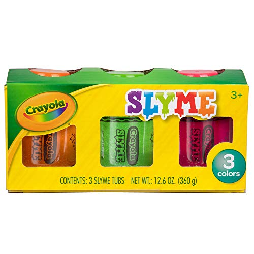 Top crayola slime