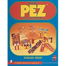 More Pez for Collectors by Richard Geary (2007-07-01)