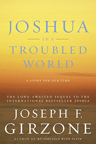 Joshua in a Troubled World: A Story for Our Time by Image