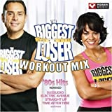 80's Hits Biggest Loser Workout Mix / Various