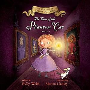 The Case of the Phantom Cat Audiobook
