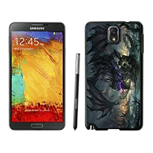 Grace Protective Dragon 1 Black For LG G3 Case Cover
