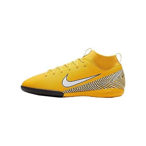 wholesale dealer aaeeb c016b Nike - JR Mercurial Superfly 6 Academy GS Neymar IC - Color ...