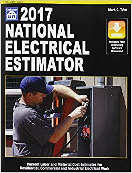 National Electrical Estimator 2017